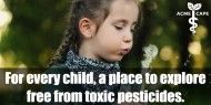 CAPE Report shines light on Canadian pesticide practices